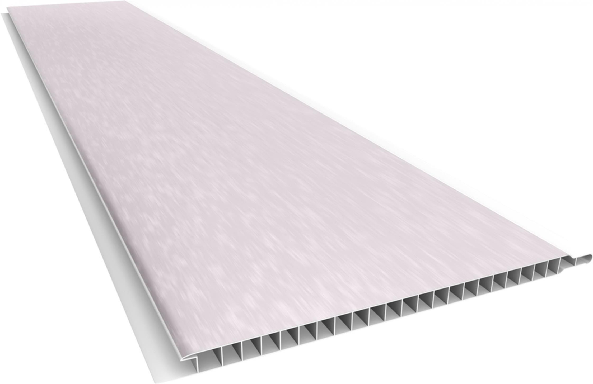 Forro em PVC 200/10mm Texturizado